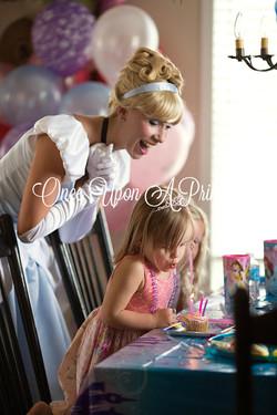 cinderella once upon a princess kingston