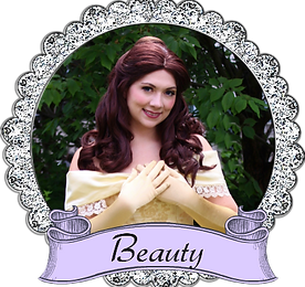banner belle once upon a princess toronto.png