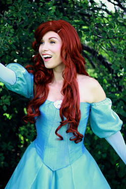 little mermaid teal 4 once upon a prince