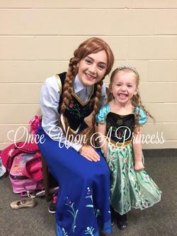 Ice Princess 1