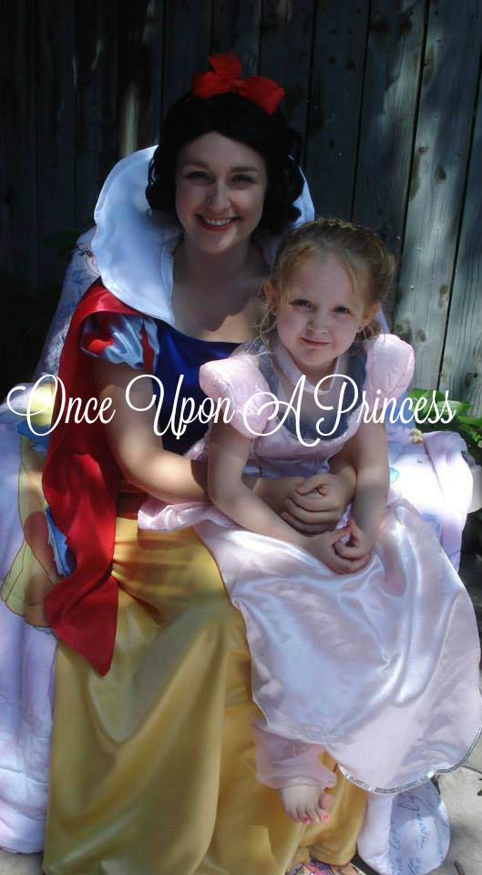 snow white once upon a princess part
