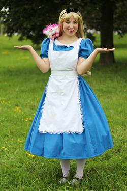 alice d4 once upon a princess toronto