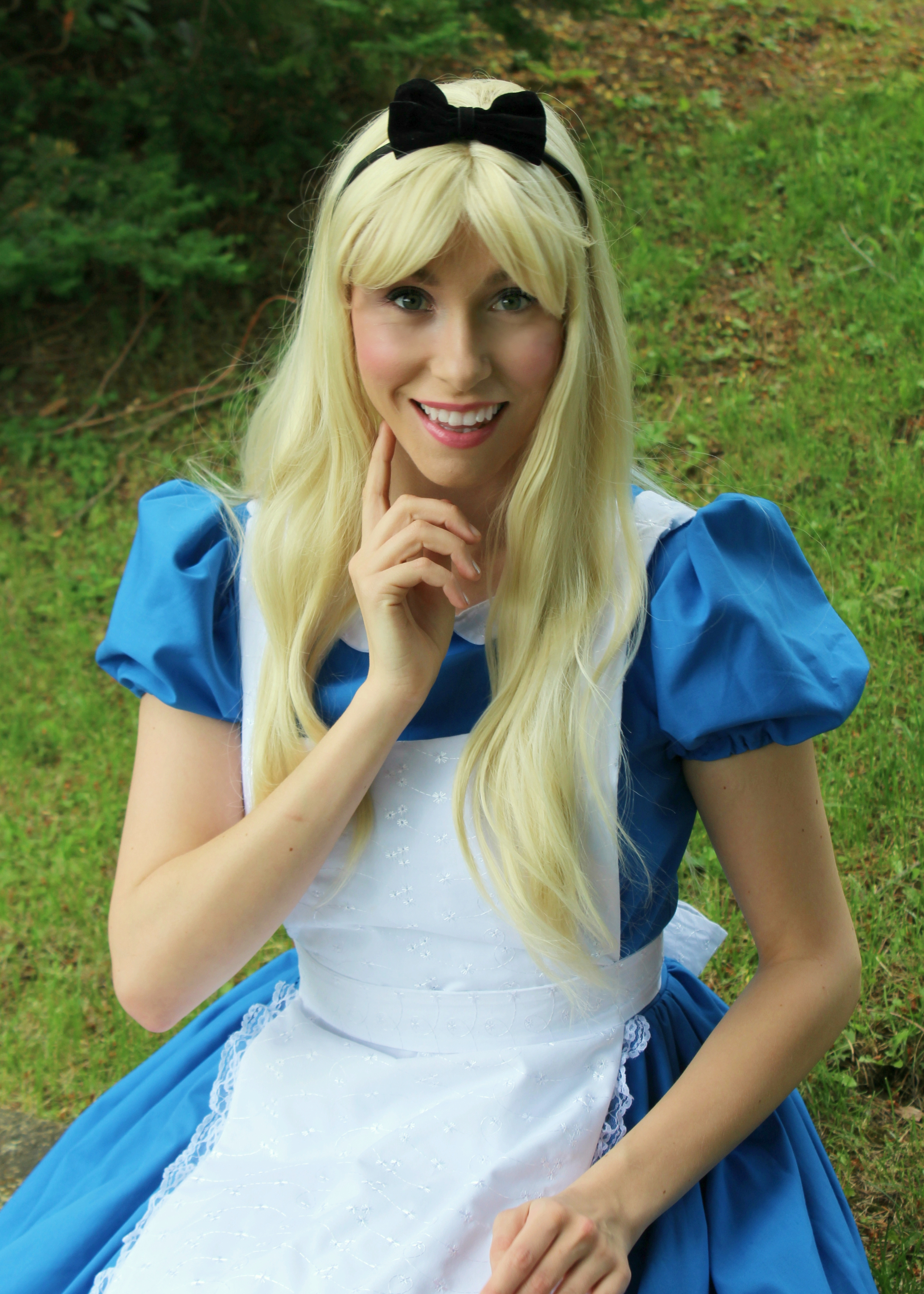 alice 2 once upon a princess