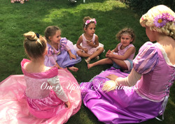 rapunzel toronto 2 once upon a princess
