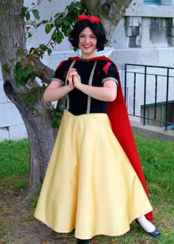 Snow White Once Upon A Princess Party To
