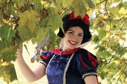 Snow White E 5 Once Upon A Princess