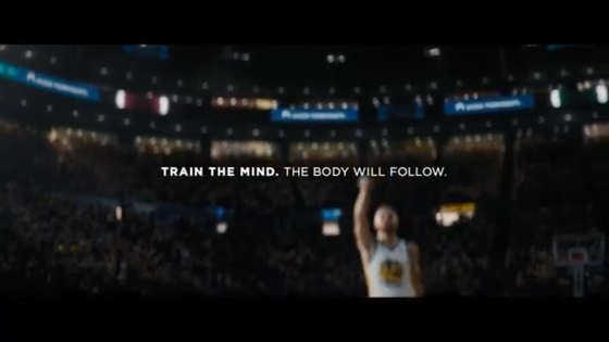 Train the Mind. The Body will follow.