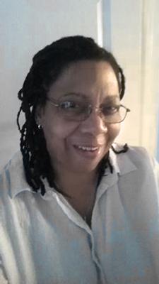 Author Natalie M Kennedy