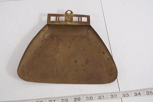 Brass Butler Crumb Dustpan