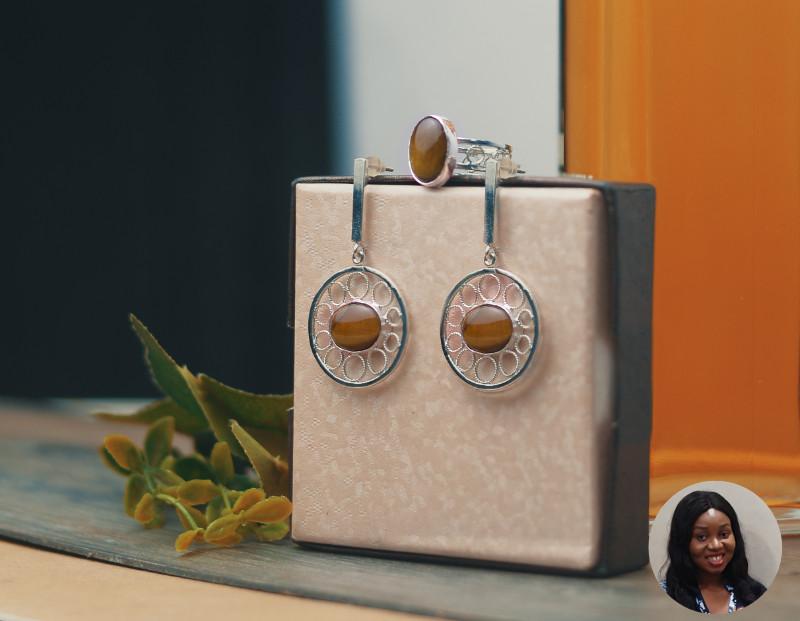 Jane Alabo Jewelry
