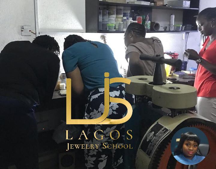 Lagos Jewelry school