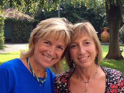 Pinuccia e Angela Bello