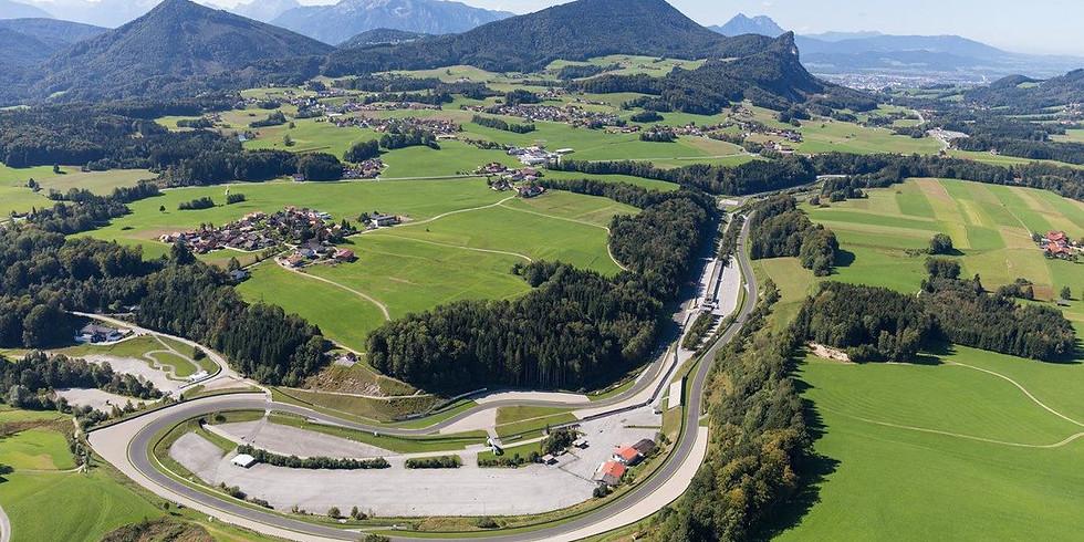 Salzburgring 30 | TTF-Trackday
