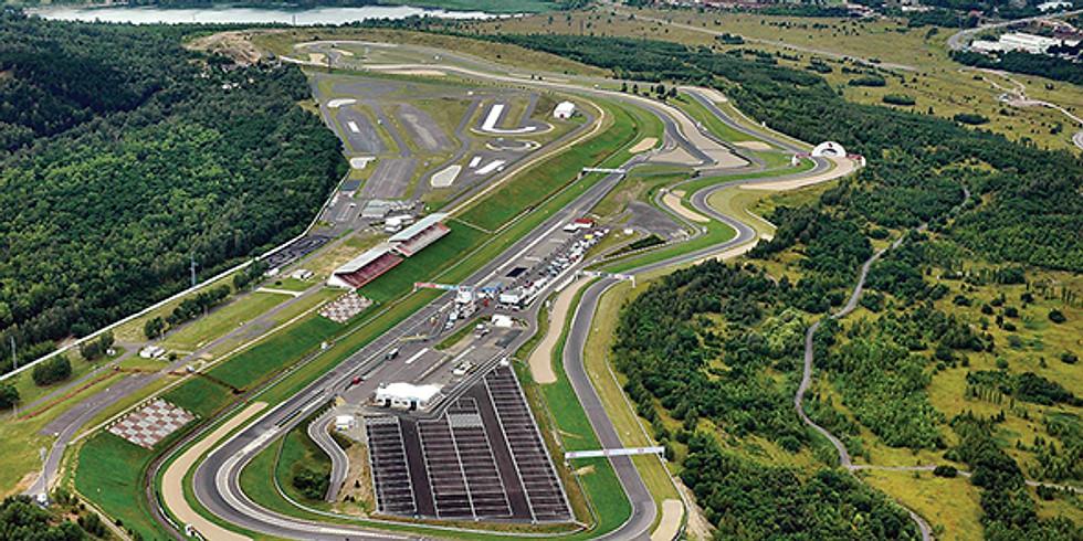 Autodrom Most | BMW ///M Club