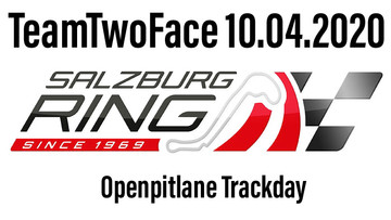 Trackday Salzburgring 10.04.2020 Openpitlane