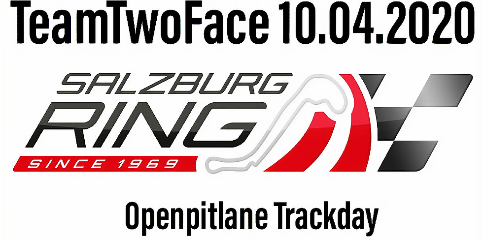 Salzburgring 30 Trackday
