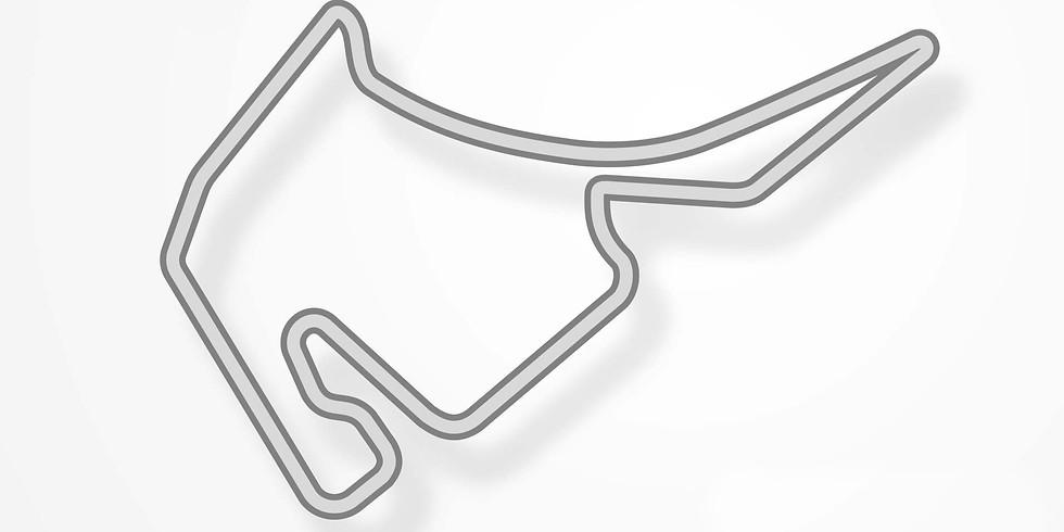 Hockenheimring ¦ kontaktloses sportliches Fahrertraining