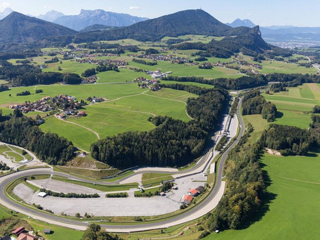 TTF-Trackdays goes Salzburgring