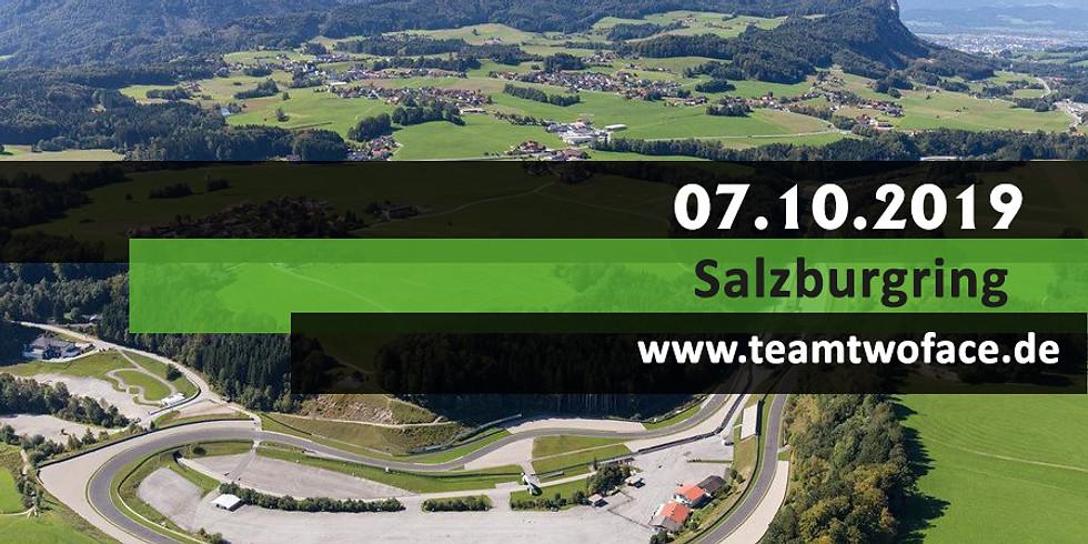 Trackday Salzburgring 07.10.2019 KOSTENLOS!