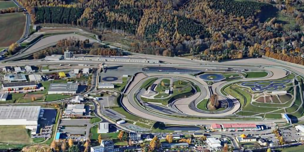 Sachsenring | Trackday