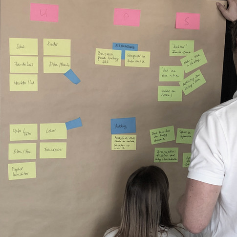 Design Thinking in a Nutshell - Charetting
