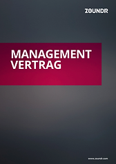 Managementvertag