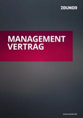 Managementvertag