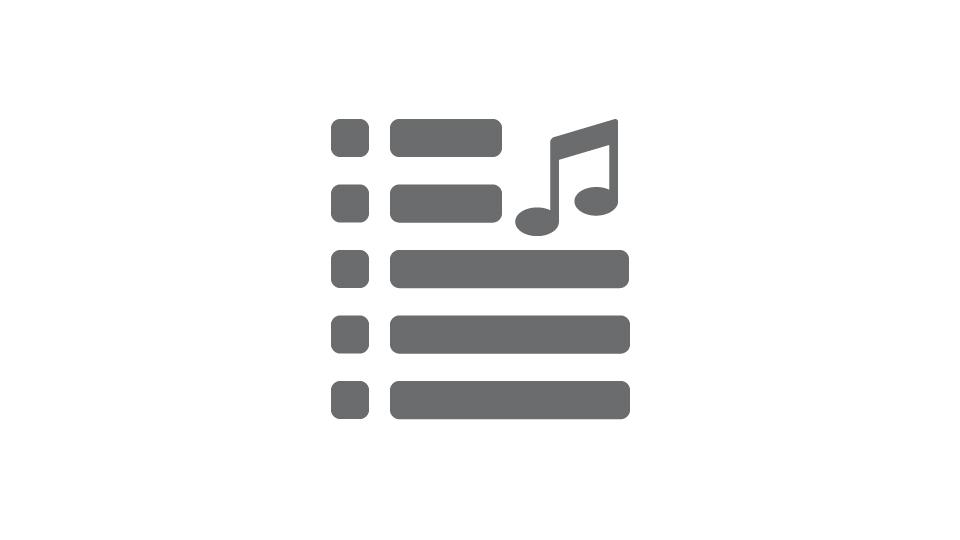 Playlist Promotion