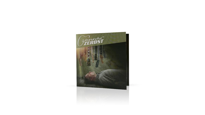 Booklet 4-seitig