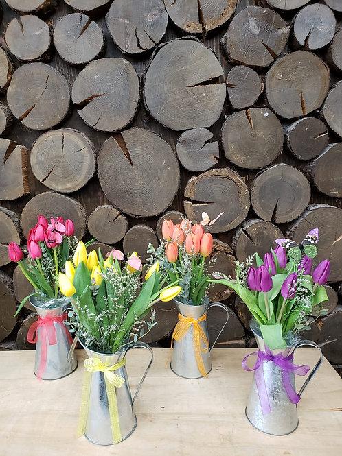 Soft Spring Bounty