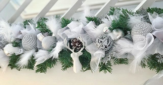 Saturday's loveliness!__Winter Whites, s