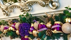 I really enjoyed designing this garland