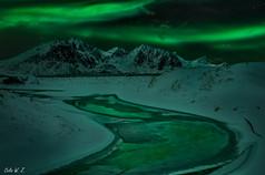 Aurora Wave