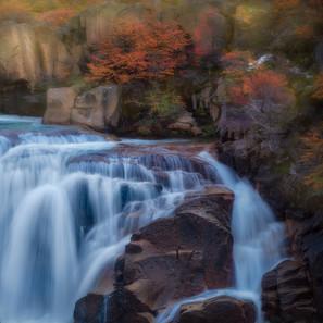 秋色小景1