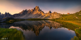 Good Morning! Dolomites V2