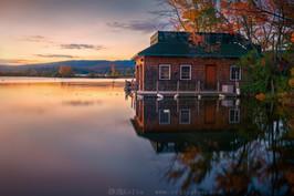 秋色船坞 1