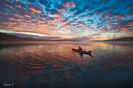划船帶你去看風景