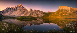 Good Morning! Dolomites