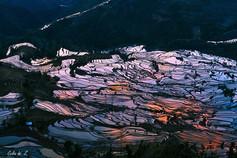 Cultural Landscape of Honghe Hani Rice Terraces 2