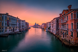 Good Morning! Venice