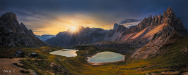 A Wonderful Sunrise
