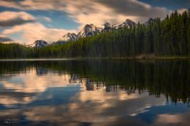 Herbal Lake
