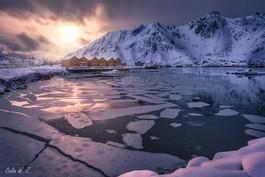 Sunshine On Ice