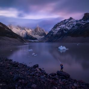 托雷峰的黎明