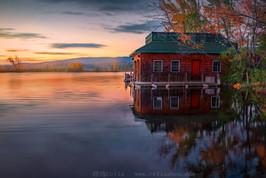 秋色船坞 2