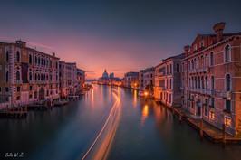 Venice Morning