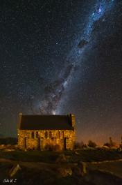 The Church of the Good Shepherd.