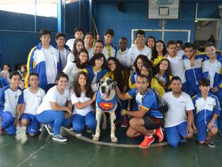 Dia dos Animais na Escola