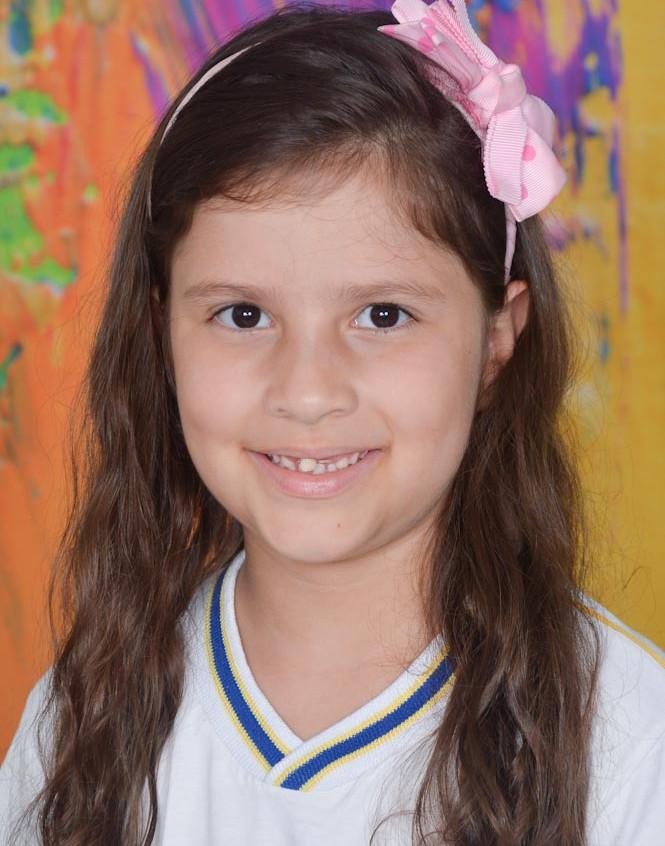 BRONZE - Beatriz de Souza - 3º ano