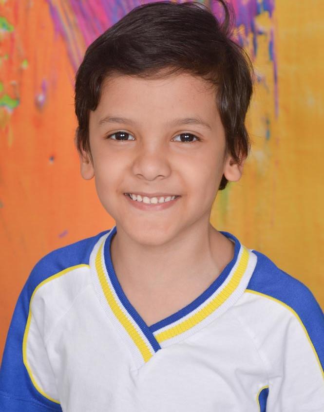 OURO - Thiago R. Costa - 3º ano